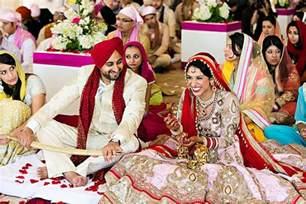 wedding traditions anand karaj everything you need to about sikh wedding traditions my wedding planning