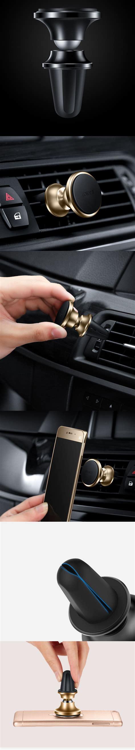 original xiaomi roidmi z1 carro ar ventilador telefone