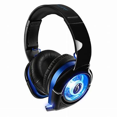 Headset Wireless Afterglow Pdp Ps4 Playstation Kral
