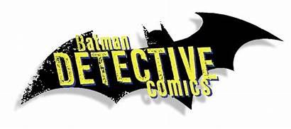 Detective Comics Dc Vol Batman Logos Fandom