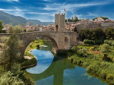 The 10 Most Beautiful Small Towns In Spain Photos