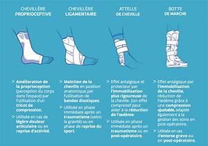 Quelle Cheville Choisir : chevill re de sport ligamentaire attelle cheville ~ Premium-room.com Idées de Décoration