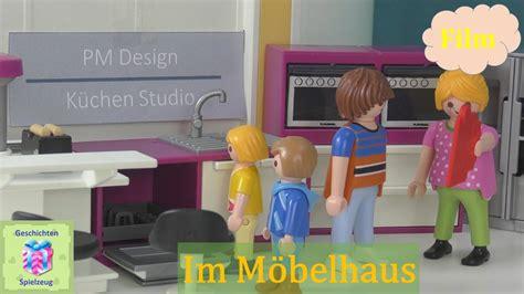 Playmobil Film Deutsch Die Neuen MÖbel ♡ Playmobil