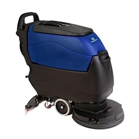 Automatic Floor Scrubber Machine by Pacific Floorcare 174 S 20 Automatic Floor Scrubber 20