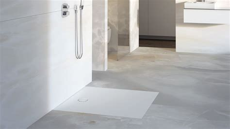 shower drainage geberit uk