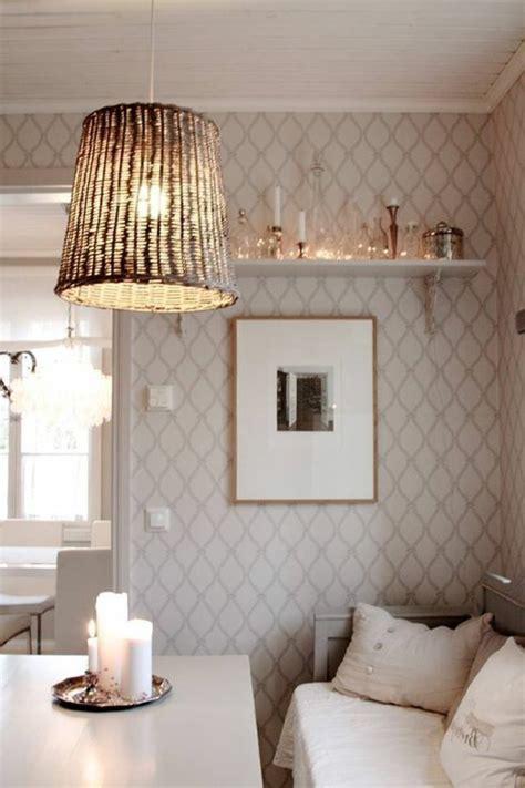 castorama papier peint cuisine comment choisir un habillage mural quelques astuces en photos archzine fr