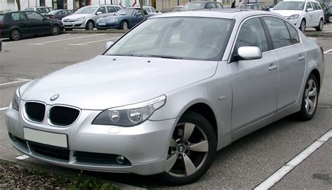 bmw e60 images file bmw e60 front 20080417 jpg wikimedia commons