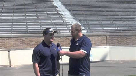ND Youth Sports TV: Mike Golic Jr. talks fantasy football ...