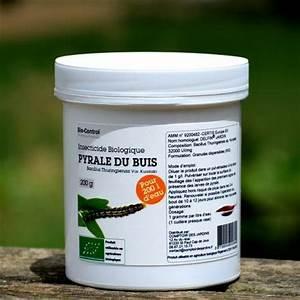 Pyrale Du Buis Traitement Bayer : traitement bio contre la pyrale du buis paperblog ~ Dailycaller-alerts.com Idées de Décoration