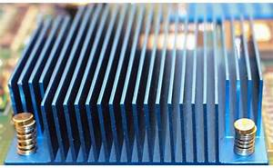 Advanced Thermal Solutions Distributor