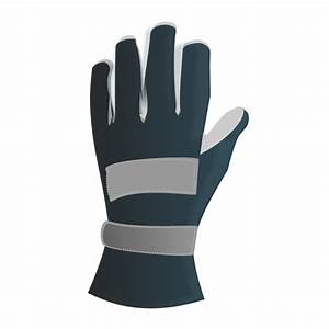 Racing Gloves Clip Art at Clker.com - vector clip art ...