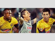 Jugadores clave América Clausura 2013