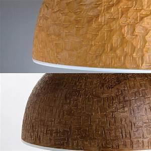 Pendelleuchte Aus Holz : tick skulpturale pendelleuchte aus holz ~ Lizthompson.info Haus und Dekorationen