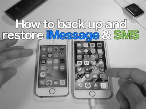 how to manually reset iphone how to manually backup and restore important iphone text