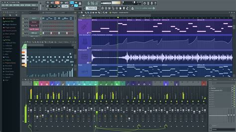 I used pc write when i was creating the book, so some reformatting might be necessary if you want to use the whole book i would be interested in hearing any comments you might have about the songs. Image-Line Software Announces FL Studio 12 Music Production Software with Lifetime Updates Included