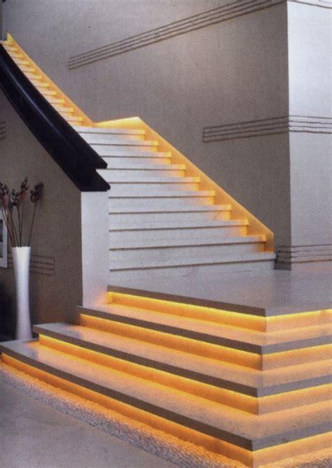 Stairway Lighting by Stair Lighting Ideas Staircase Lighting Stairway