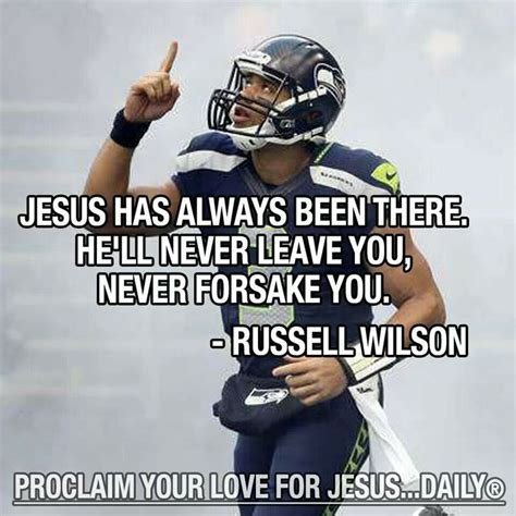 russell wilson quotes  god quotesgram