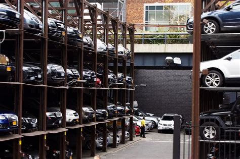 How To Save Money On Parking In New York City