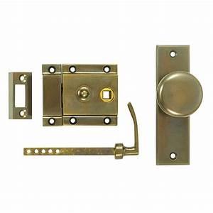 Door Latch: Types Of Door Latch