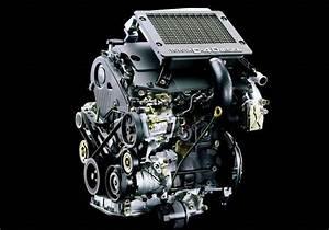 Wszystko O Silniku 2 0  2 2 L D-4d