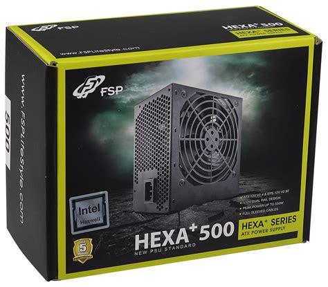 fsp europe hexa
