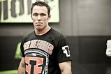 Jake Shields Admits He Has Yet to Adjust to Denver ...