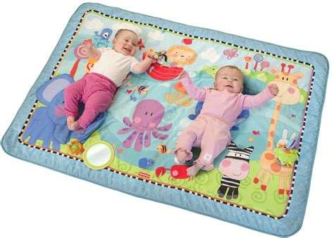 fisher price activity mat save money on these 4 large play mats designed for