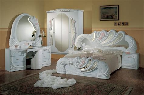 Made In Italy Quality Contemporary Modern Bedroom Sets