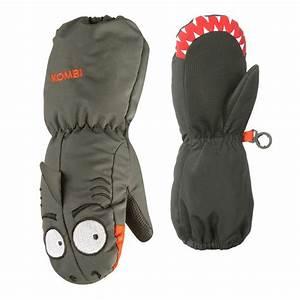 Kombi animal mitts