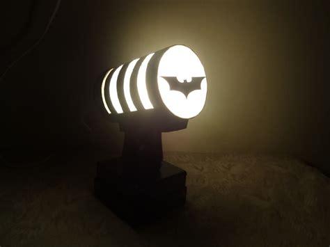 Batman Light Signal by Bat Signal L 8 Steps With Pictures