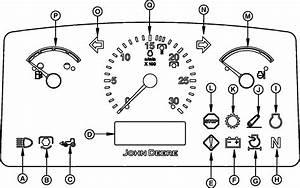 John Deere D110 Air Filter