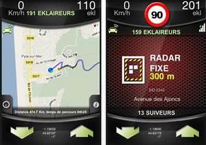 Avertisseur De Radar Waze : avertisseur radar gratuit waze ~ Medecine-chirurgie-esthetiques.com Avis de Voitures