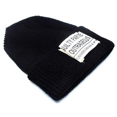 Topi Beanie Kupluk Kuning beanie topi kupluk wol katun black jakartanotebook