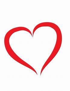 Heart Vector Graphic