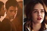 You on Netflix cast: Who is Hari Nef? Who plays Blythe ...