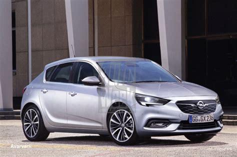 Future Opel Corsa 2020 by Opel Corsa F 2020 P 225 5 Forocoches