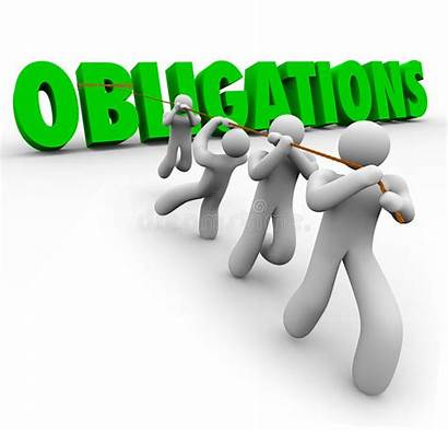 Obligations Testamentary Trust Team Contract Rights Workers
