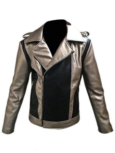Peters is perhaps best known for his. Quicksilver X-Men Apocalypse Leather Jacket - JacketsJunction