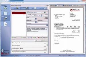Openoffice Rechnung Erstellen : pin rechnung rechnungen rechnungsprogramm rechnungsformular openoffice on pinterest ~ Themetempest.com Abrechnung