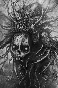 54 best images about Morbid Art on Pinterest | Horror art ...