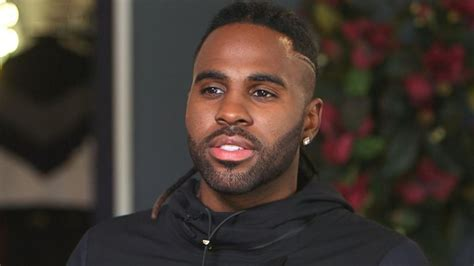 Jason Derulo On Diving Into The Fashion World, Why He's