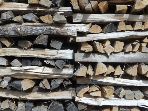 How Much Firewood Is in a Cord and How to Store It