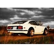 Pay Homage To The ClassicsNissan/Datsun 240z  Simply