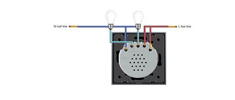 Official Livolo Germany Light Switch Instruction