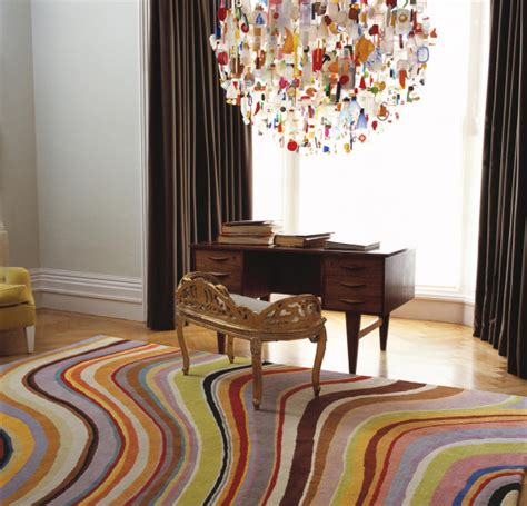living room rugs 10 living room designs with colorful rug house design Colorful