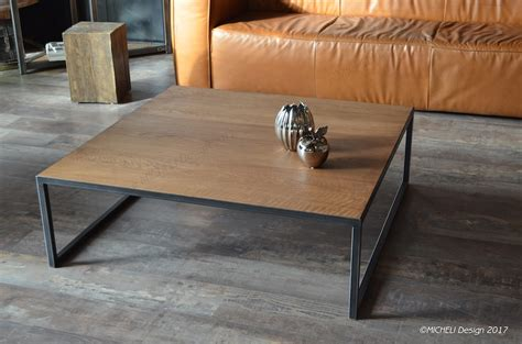 table bout de canapé design meuble de style industriel table basse meuble tv