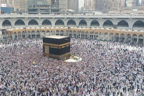 study climate change  pose danger  muslim pilgrimage mit news massachusetts
