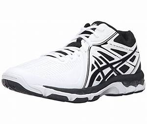 Top 15 Best Mens Volleyball Shoes in 2019 Reviews