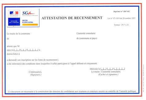 recensement militaire mairie de choisy au bac