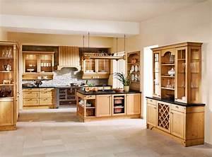 Landhausküchen Holz acjsilva